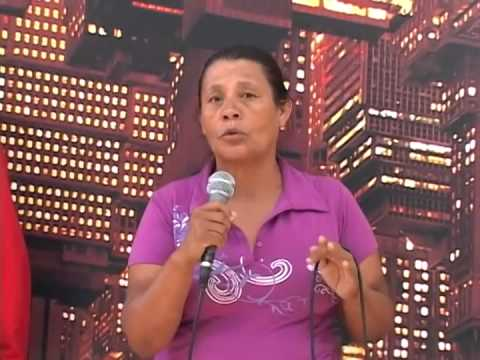 Carmen Rosa Diaz Enfermedad Esquisofrenia