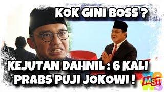 Video Kubu 02 Janjikan Kejutan Ternyata Ini : 6 Kali Pujian Prabowo Ke Jokowi MP3, 3GP, MP4, WEBM, AVI, FLV Februari 2019