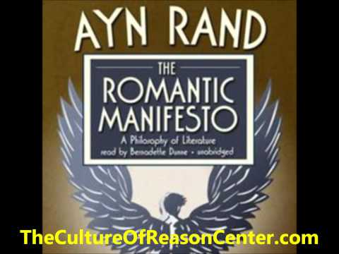 Romanticism Reading Books - Download The Entire Audio Book Today: $13.48 http://thecultureofreasoncenter.com/products-page/downloads-and-media-objectivism-non-fiction-lectures/the-roman...