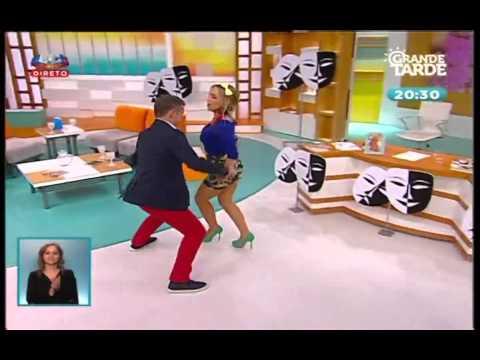 Luciana Abreu NAKED