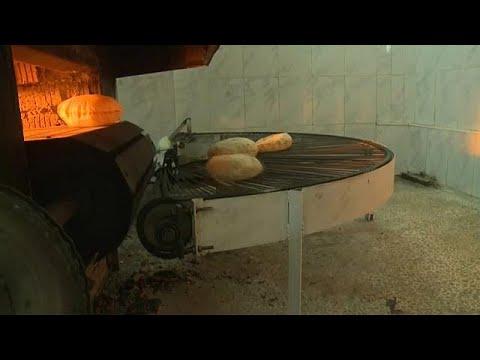 Άνοιξε ο πρώτος φούρνος στη μαρτυρική Χομς της Συρίας