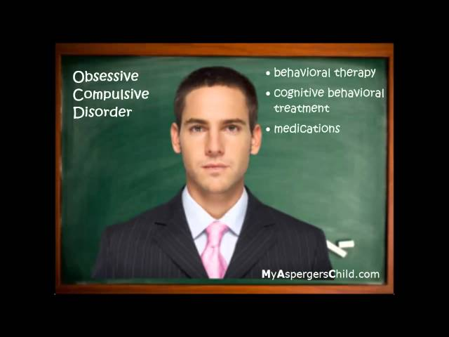 a paper on obsessive compulsive disorder Obsessive-compulsive personality disorder (ocpd) is a personality disorder that's characterized by extreme perfectionism, order, and neatness people with ocpd will also feel a severe need to.