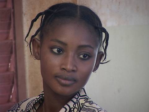 Kinyarwanda Film : Notes Sexuellement Transmissibles (English Captions; Global Dialogues)