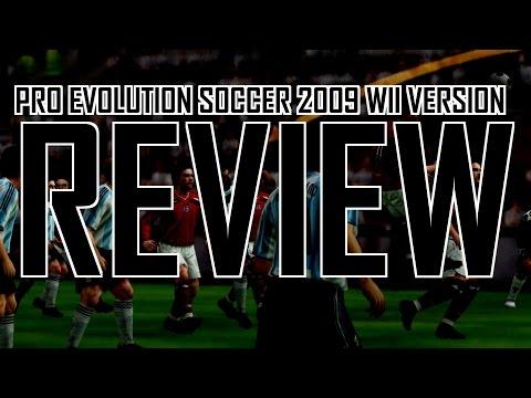 Pro Evolution Soccer 2008 Nintendo DS