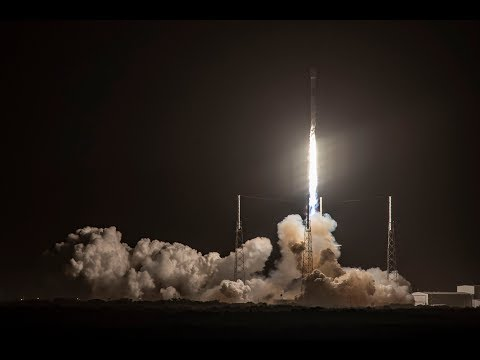 שידור חי של שיגור בראשית לירח