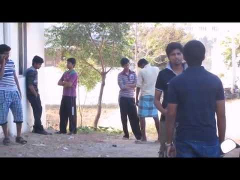 The Waking 2 short film