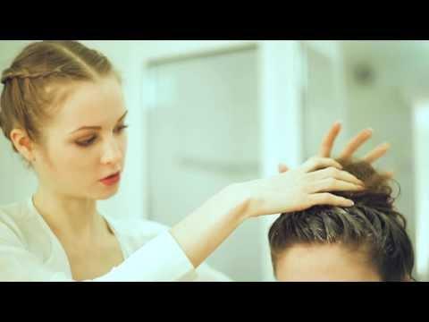 Выпадение волос и их причины
