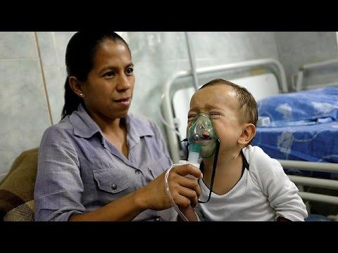 Βενεζουέλα: Οδεύοντας στην καταστροφή