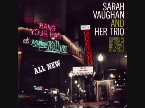 Tekst piosenki Sarah Vaughan - Dream po polsku