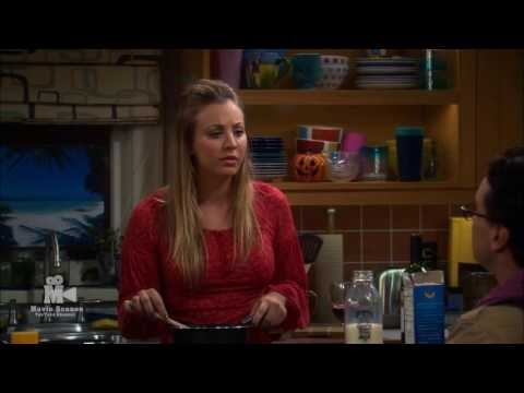 The Big Bang Theory - Best of Penny Season 5 Episode 7