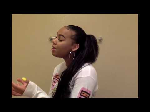Ella Mai - Boo'd Up (Cassidy Cover)