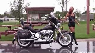 8. Used 2013 Harley Davidson Heritage Classic Motorcycles for sale in Panama City Beach FL