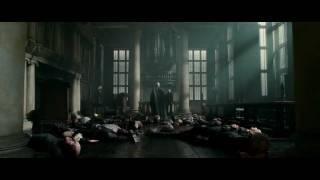 Video Harry Potter e as Relíquias da Morte: Parte 2 - Trailer Teaser (dublado) [HD] MP3, 3GP, MP4, WEBM, AVI, FLV Desember 2018