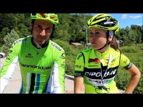 Tricolori Donne Varese – Valentina Carretta e Ivan Basso