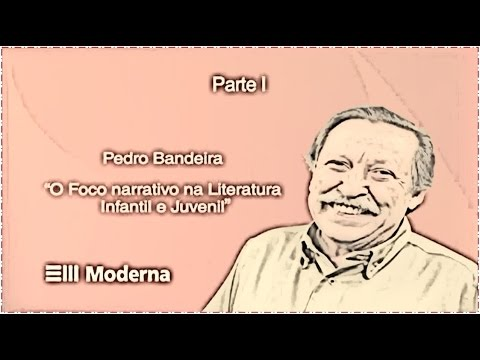 1/6 FOCO NARRATIVO NA LITERATURA INFANTOJUVENIL | VIDEO AULA