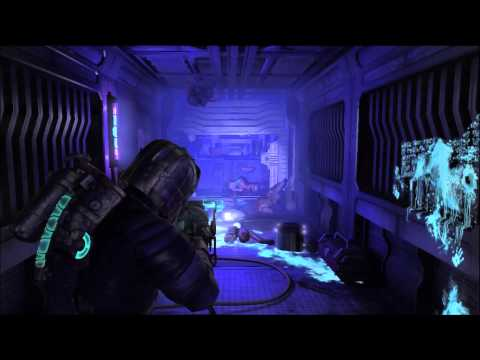 preview-Let\'s Play Dead Space 2! - 021 - Blood everywhere... (ctye85)