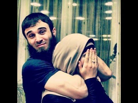 значит, что чеченские парни с бородой фото такое