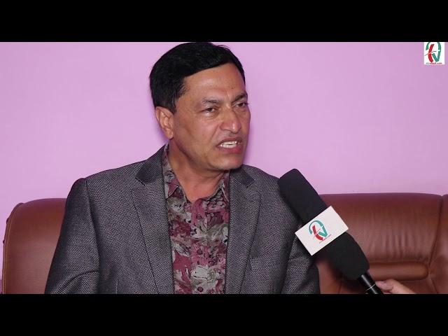 मोेदीको स्वागत सरकारको शिष्टता हो, काँग्रेसको रोइलोको अर्थ छैन : नेता अधिकारी