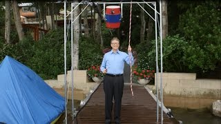 "Bill Gates Takes The ""ALS Ice Bucket Challenge"" To Another Level"