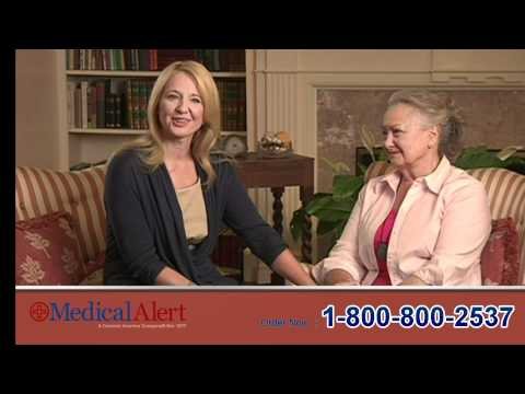 Medical Alert Commerical