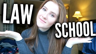 Yo today I'm talking about law school and the myths vs facts debunked! Hope you enjoy :) sorry for the bad quality of this video, i promise from now on i'm going to manage my time better and upload a lot more. I'm sorry guys i hope you understand :) Not subscribed to my channel already!? Do so here!!: http://www.youtube.com/subscription_c...☆ show more! ☆Follow me on Instagram: beautybykat08Follow me on Twitter: @beautybykat08Add me on Snapchat: katherinebakerr☆ ☆ ☆ ☆ ☆ ☆ ☆ ☆ ☆ ☆Popular Videos:My Morning Routine for School: https://www.youtube.com/watch?v=9Aljv...My College Dorm Room Tour: https://www.youtube.com/watch?v=p-Cnz...School Supplies Haul: https://www.youtube.com/watch?v=Up5ER...My Night Routine for School: https://www.youtube.com/watch?v=VaCht...☆ ☆ ☆ ☆ ☆ ☆ ☆ ☆ ☆ ☆ATTENTION: If you're a business and would like to work with me, please email at katsbeautychannel@gmail.com