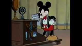 ミッキーのアマチュア合戦 Mickey's Amateurs 1937