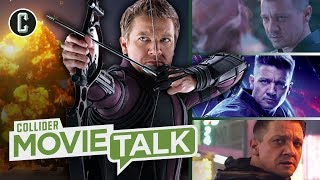 Why Does Disney+'s Hawkeye Cost $200 Million to Make? - Movie Talk by Collider