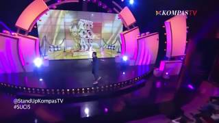 Video STAND UP COMEDY RAHMET ANAK STM PALING LUCU MP3, 3GP, MP4, WEBM, AVI, FLV Mei 2019