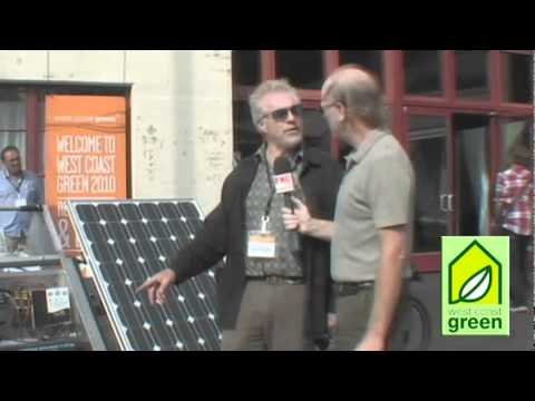 Solman Portable Mobile Solar Power Generators