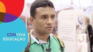 Dirigente Municipal de Educação de João Lisboa/MA , Davison Alves