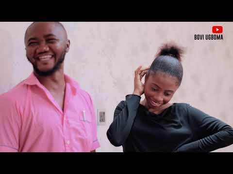 Back to School (Season 3) (Bovi Ugboma) (Principal's Daughter)