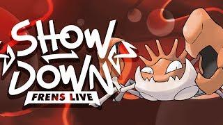 SHEER FORCE! Pokemon Ultra Sun & Moon! NU Showdown Live w/PokeaimMD, Blunder & CBB! by PokeaimMD