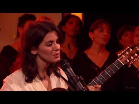 Katie Melua 'Dreams on Fire'  Sunday Morning Live (16.10.2016)