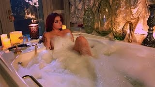 Ariel Winter Poses for Her Sexiest Pic Yet... In a Bathtub!