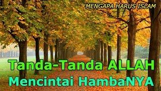 Video Tanda Tanda Allah Mencintai HambaNya || Ustadz Oemar Mitta MP3, 3GP, MP4, WEBM, AVI, FLV Agustus 2018