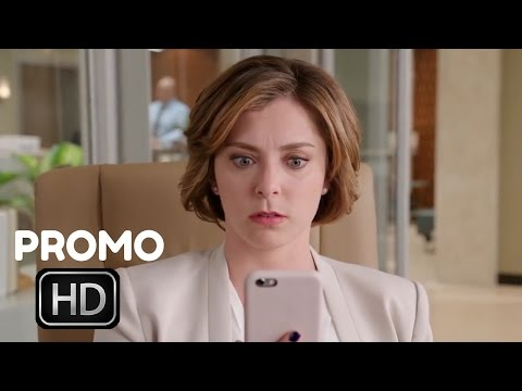 """Crazy Ex-Girlfriend 1x11 Promo """"That Text Was Not Meant for Josh!"""" (HD)"""