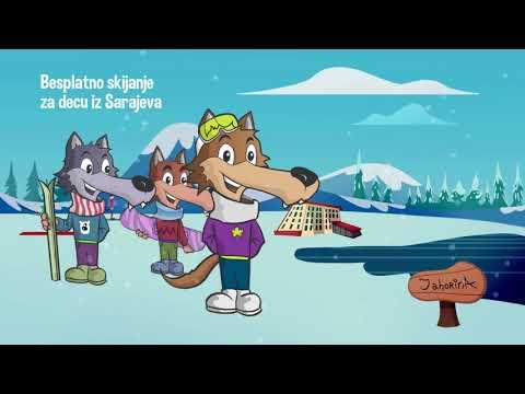 Vraćanje olimpijskog sjaja Jahorini