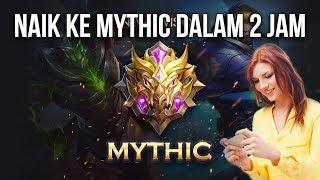 Download Video 5 HERO YANG COCOK DIMAINKAN SOLO UNTUK NAIK KE MYTHIC! MP3 3GP MP4