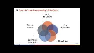 7 Qualities of Agile Team Member