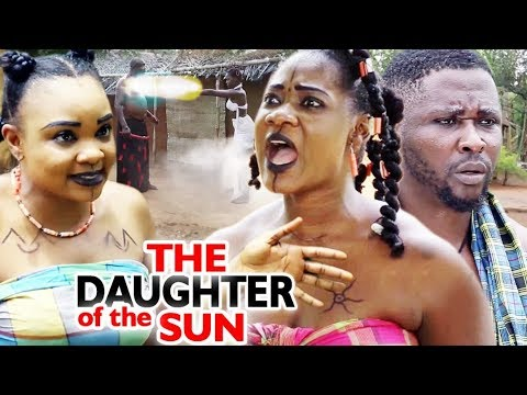 Daughter Of The Sun Season 1&2 - Mercy Johnson Latest Nigerian Nollywood Movie Full Hd