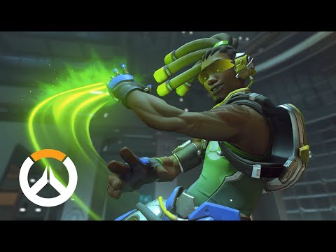 Overwatch – Progression Rewards Preview – Highlight Intros – HD Gameplay Trailer