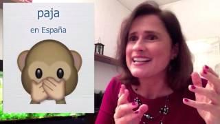 eBooks → http://catalinamoreno.weebly.comVideo especial para estudiantes de español:5 malentendidos frecuentes que crean equivocaciones y situaciones cómicas o incómodas.