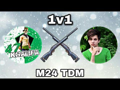 47 KHALIFA vs HS samak   m24 TDM   Trickshots Bolty 🔥   watch till end!