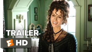 Love and Friendship Trailer