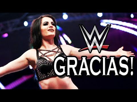 WWE NOW - PAIGE PODRÍA NO VOLVER A LUCHAR EN WWE