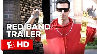 Nonton Popstar: Never Stop Never Stopping Official Red Band Trailer #1 (2016) - Andy Samburg Comedy HD Film Subtitle Indonesia Streaming Movie Download