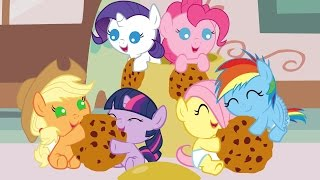 Ultimate MLP Baby Animation and Comic Dub Compilation!
