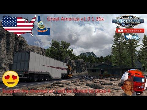 Great America v1.0 1.36
