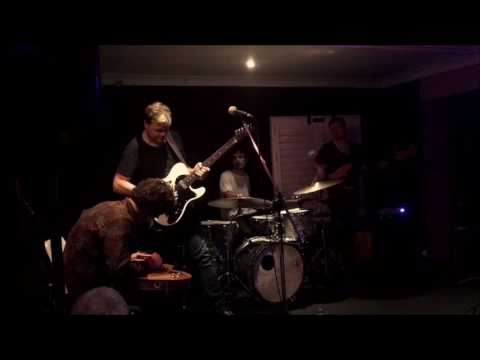 Adam Miller Trio with Jason Lowe - Love - Adam Miller Guitar