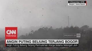 Video Dahsyatnya Terjangan Angin Puting Beliung di Bogor MP3, 3GP, MP4, WEBM, AVI, FLV Desember 2018